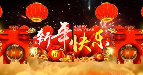 2019全新启航,唐风采恭祝大家新年行大运,开工大吉!