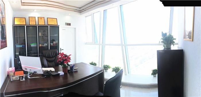 唐风采银川店办公室