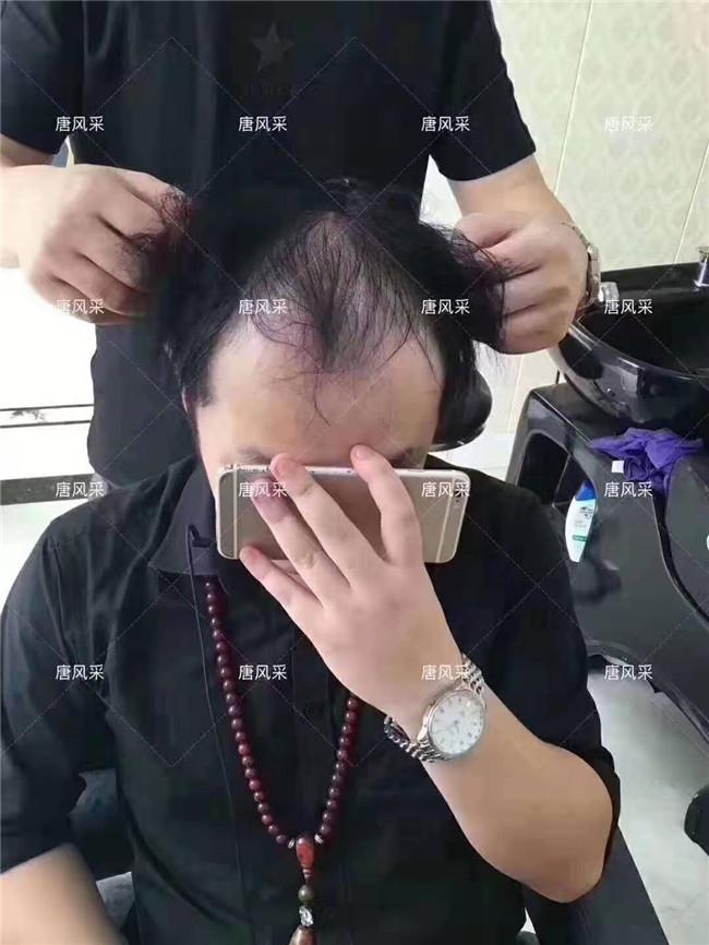 唐风采客户案例